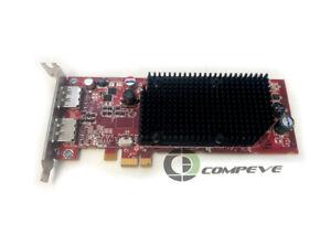 ATI FireMV 2260 PCI-E x1 256MB Dual DP