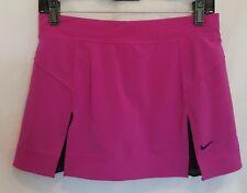 Nike FitDry Magenta Tennis Skirt XS