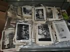 LOT OF 100 ORIGINAL RANDOM FOUND OLD PHOTOS MOSTLY B&W VINTAGE SNAPSHAPSHOTS