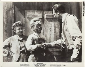 The Second Time Around (1961) 8x10 black & white movie photo #66