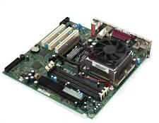 GENUINE IBM NETVISTA MOTHERBOARD HEATSINK FAN  FRU 49P4384