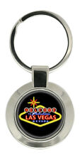 Las Vegas High Rollers Key Ring