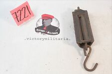 Vintage Meat Scale