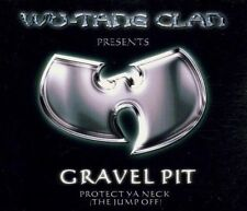 Wu-Tang Clan - Gravel Pit - Protect Ya Neck (The Jump Off) - MCD - HipHop Rap