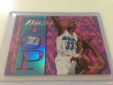 Rookie Alonzo Mourning Modern (1970-Now) Basketball Trading Cards