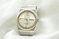 Citizen  Uhr Watch GN-W4-S mit Datum Vintage