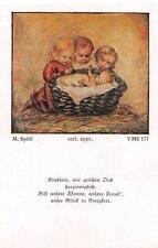 "Fleißbildchen Heiligenbild Gebetbild  Ars sacra ""1930"" H4750"" Spötl"