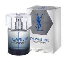YSL L'HOMME LIBER By Yves Saint Laurent 60ml EDT Spray Men's Perfume  SEALED BOX
