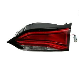 17-22 PACIFICA VOYAGER TAILLIGHT LAMP LIFTGATE PORTION LEFT MOPAR 68228952AE