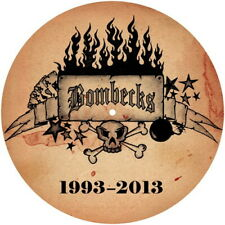 BOMBECKS – 1993 – 2013 PicLP + CD 300 Ex.