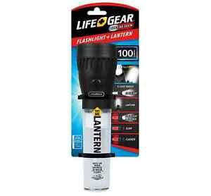 Life+Gear AR-TECH Stormproof Floating Flashlight + Lantern