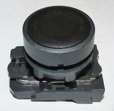GROUPE SCHNEIDER TELEMECANIQUE ZA2 BA2 Black Flush Head Push Button Operator