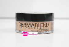 Dermablend Cover Creme Broad Spectrum Spf 30 (High Color Coverage)- Medium Beige