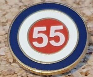 RANGERS CHAMPIONS BADGE 55 LEAGUE TITLES loyalist scotland champs a