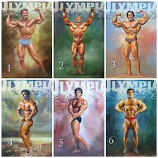 More details for mr olympia 20