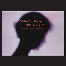 Bill Evans - Waltz For Debby [New Vinyl LP] Bonus Track, Colored Vinyl, Ltd Ed,