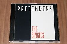 Pretenders-The Singles (1987) (CD) (2292-42229-2)