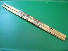 "Hard Rock Cafe HRC 16"" Matching Natural Wood Drum Sticks / San Francisco"