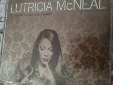 Lutricia McNeal Someone loves you honey cd single