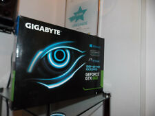 Gigabyte NVIDIA GeForce GTX 660 windforce - 2048mb-GDDR 5 tarjeta gráfica-en su embalaje original