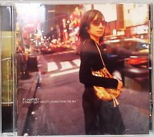 PJ Harvey - Stories from the City, Stories from the Sea (CD 2000)