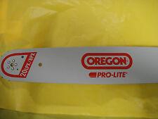 """Oregon 18"""" Chain Saw Bar Shindaiwa/ SDK 300,360,377,400,415,416, 450, 451, (CB)"""