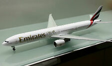 Gemini Jets 1/200 Emirates Boeing 777-300ER A6-EGP die cast metal model