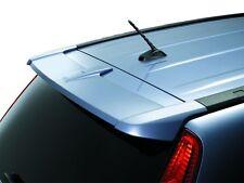 Genuine OEM Honda CR-V Tailgate Spoiler in body color 2007 - 2011