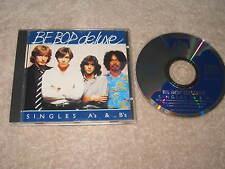 Be Bop Deluxe Singles A's & B's 1992 CD Album Prog Art Rock New Wave