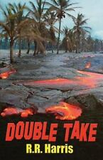 Double Take : An Island Travel Mystery of Lively Romance and Deadly Betrayal...
