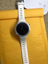 Motorola Moto 360 Sport 45mm White Smart Watch