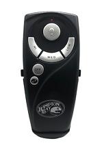 Genuine HAMPTON BAY Remote Control for AC436 460928 Ansley Ceiling Fan