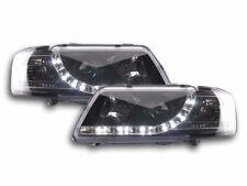 Scheinwerfer Daylight Audi A3 Typ 8L Bj. 96-00 schwarz