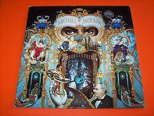 Michael Jackson ♪ Dangerous ♪ 2 LP [VG]