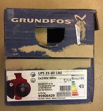 Grundfos UPS 25-80 180