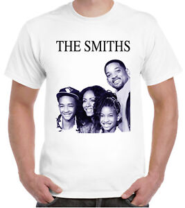 THE (WILL) SMITHS T-Shirt. The only one you'll ever need