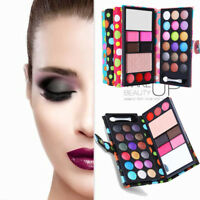 26Colors Eye Shadow Makeup Palette Cosmetic Eyeshadow Blush Lip Gloss Powder New