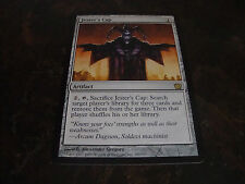 Magic The Gathering---9th Edition---Box Topper---Jester's Cap