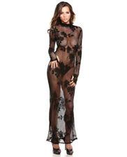 Nylon Floral XL Sleepwear for Women