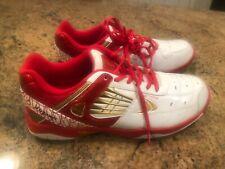 NEW Flypower ARBI Badminton, Squash, Racket ball Shoes Men's Size 10.5 EU45
