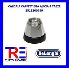 CALDAIA CAFFETTIERA ALICIA 4 TAZZE DE LONGHI 5513200299
