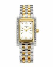 Luxury Rectangle Solid Gold Case Wristwatches