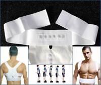 Magnetic Posture Support Corrector Back Straight Shoulders Brace Strap Correct