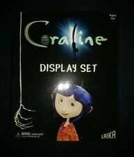 "Neca Coraline Exclusive LED Light Up Display Other Mother 6"" Figure"