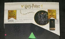 Harry Potter Invisibility Cloak WOW STUFF Wizarding World Robe CLEAN!