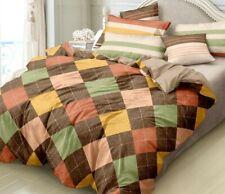 All season 4 pcs Ultra Soft Cotton Microfiber Comforter set for Home Decoration