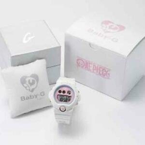 Baby-G One Piece Chopper collaboration 2000 limited ver. G-SHOCK Bandai F/S JP