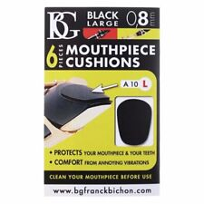 More details for bg france a10l black large mouthpiece cushion for sax/saxophone & clarinet