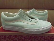 Vans Old Skool (Pastel Suede) Bay Men's Size 13 Skate Shoes VN0A38G1OYT (NEW)