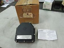Moniteur Devices (Survivor) Valve Position Transmitter Mod# LTD4-PX (NIB)